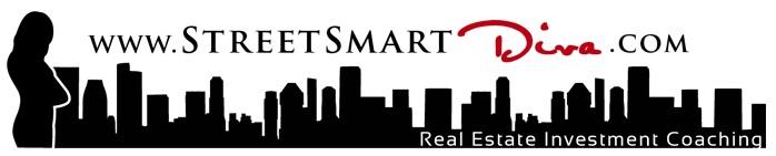 Street Smart Banner